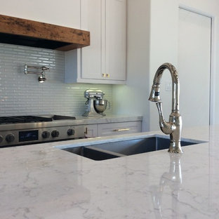 Minuet Quartz Kitchen Ideas & Photos | Houzz on