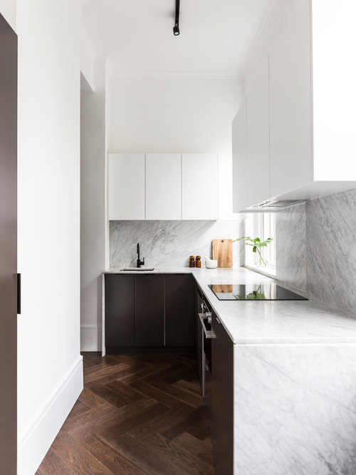 Small L Shaped Kitchens top 30 small l-shaped kitchen ideas & decoration pictures | houzz