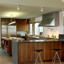 Counter Intelligence: Maximizing Kitchen Counter Space