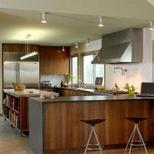 Counter Intelligence: Maximizing Kitchen Counter Space