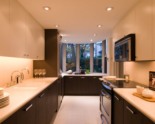 Contemporary Cabinets Houzz