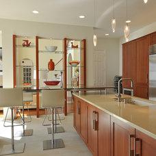 Contemporary Kitchen by Designer Shylo Preston