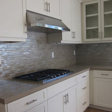 Contemporary Kitchen by Old Town Flooring