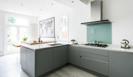 Pregunta al experto: Cómo tener una cocina de estilo moderno