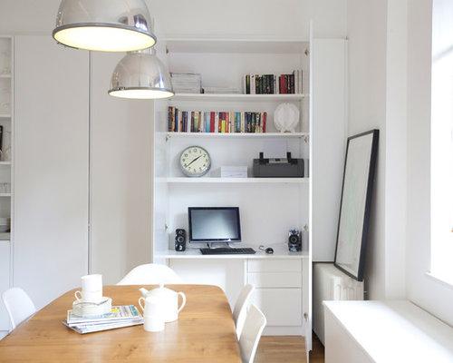 Hidden Office Design Ideas  Remodel Pictures  Houzz