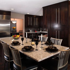 Contemporary Kitchen by Appliance World