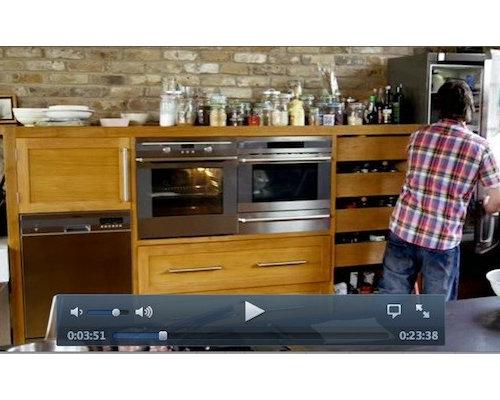 jamie oliver kitchen design ideas, renovations & photos
