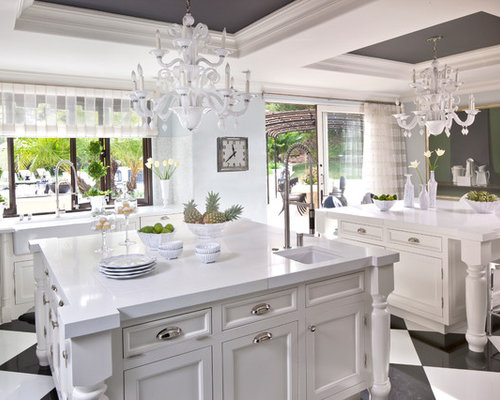 Images de d coration et id es d co de maisons kardashian for Decoration maison kardashian