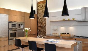 Celebrating 15 Successful Years Kitchen Architecture