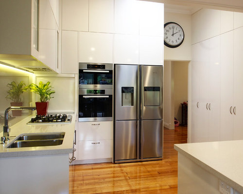 Schrock Kitchen Cabinets Home Design Ideas, Pictures, Remodel and Decor