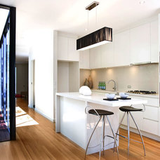 Contemporary Kitchen by ORBIS design