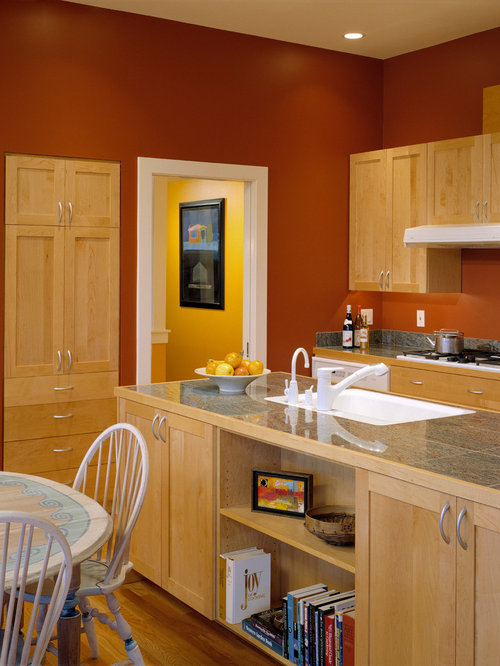 Tile Countertop Edge Ideas, Pictures, Remodel and Decor