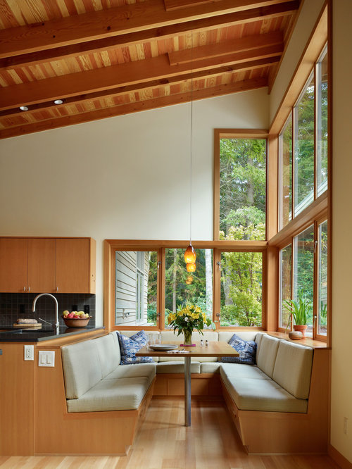 Pacific Northwest Style Houzz