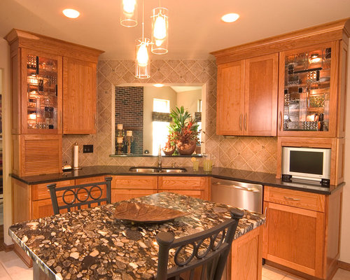cabinet pictures kitchen black marinace granite home design ideas renovations amp photos 12999