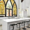 Houzz Tour: A Stunning Church Conversion in Chicago