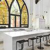 Houzzbesuch: Einfach himmlisch! Eine Kirche in Chicago wird zum Zuhause