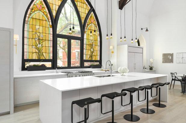 コンテンポラリー キッチン Contemporary Kitchen