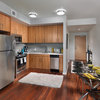 Compact Kitchen Layouts That Are Perfect for Small Apartments