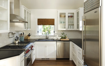 5 Reasons Why U-Shaped Kitchens Are a Blessing