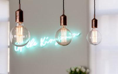 How Do I... Choose Light Bulbs?