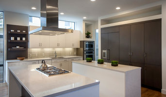 Best 25 Kitchen and Bathroom Designers in Houston metro | Houzz