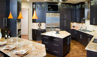 Contemporary Kitchen - New Construction