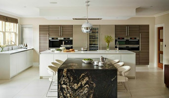 Kitchen Designers Kitchen Fitters Little Wigborough