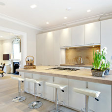 Contemporary Kitchen by Northwick Design