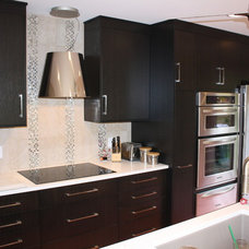 Contemporary Kitchen by OasisDesign&Remodeling