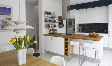 Which are the Most-saved Irish Photos on Houzz?
