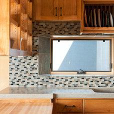 Southwestern Kitchen by Palo Santo Designs LLC