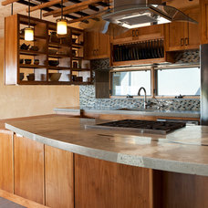 Southwestern Kitchen by Palo Santo Designs LLC