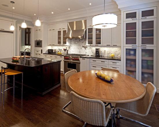 SaveEmail. Contemporary Kitchen