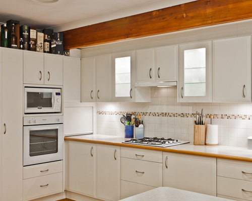 Perth Kitchen Design Ideas Renovations Photos With Laminate Benchtops
