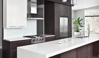 Contemporary Kitchen Remodel - Burlington, On