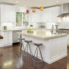 Contemporary Kitchen Contemporary kitchen remodel