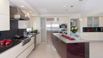 Contemporary Kitchen Remodeling in Northern CA