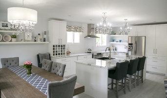 Contemporary Kitchen Reno