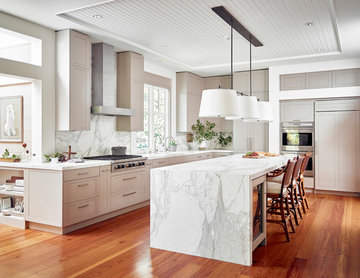 Contemporary Kitchen Renovation