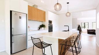 Contemporary Kitchen Renovations