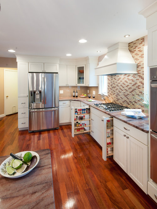 Removing A Load Bearing Wall | Houzz
