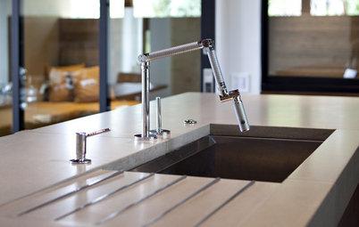 The Secret to a Low Maintenance Kitchen
