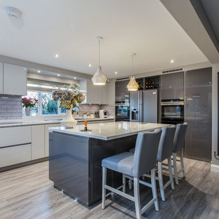 Contemporary Kitchen - Seaford