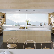 Contemporary Kitchen by Signature Designs Kitchen & Bath