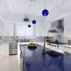 Kitchens and Great Rooms - Transitional - Kitchen - other ...