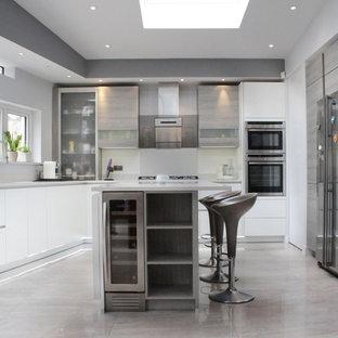 Contemporary Kitchen, Streatham