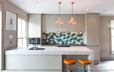 11 Ways to Give Your Kitchen Character
