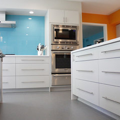 Contemporary Kitchen Style Part 45