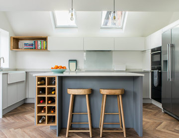Contemporary Kitchen, Thame
