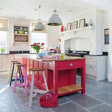 How to Paint Your Kitchen Pretty